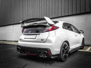 Honda Civic 2015-2017 FK2 Type R Replica Complete Body Styling Kit