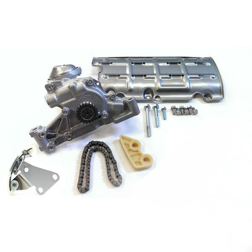 k20 oil pump conversion