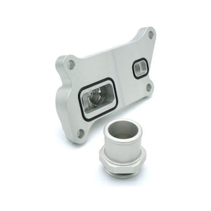 K-TUNED K24/RBC UPPER COOLANT HOUSING