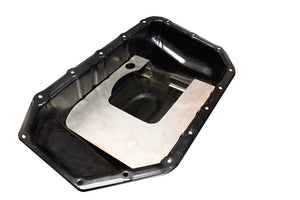 ICONIC AUTO K20 / K24 BAFFLED STEEL SUMP (NON TURBO)