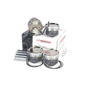 WISECO PISTON KITS FOR HONDA F20C - 87.5MM BORE