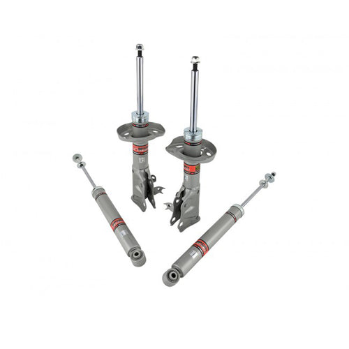 SKUNK2 SPORT SHOCKS 06-11 HONDA CIVIC FD2 TYPE R