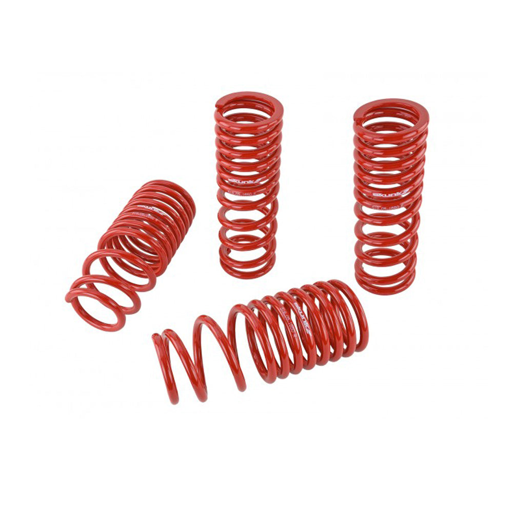 SKUNK2 LOWERING SPRINGS 88-91 HONDA CIVIC EF CRX