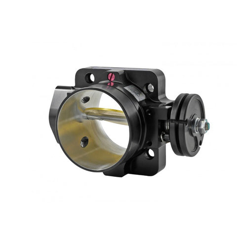 SKUNK2 70MM PRO SERIES BLACK SERIES THROTTLE BODY HONDA B16 B18
