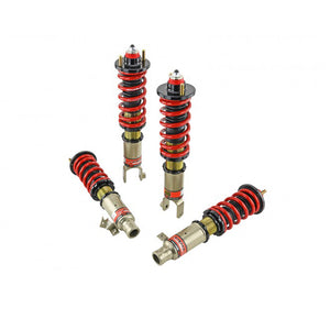 SKUNK2 PRO-S II COILOVERS 88-91 HONDA CIVIC EF CRX FORK TYPE