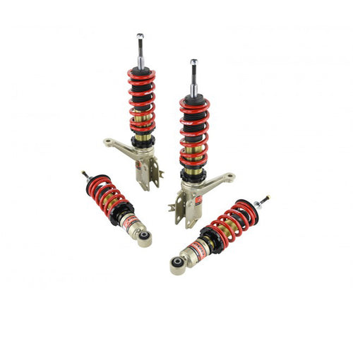 SKUNK2 PRO-S II COILOVERS 01-05 HONDA CIVIC EP