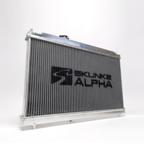SKUNK2 ALPHA SERIES RADIATOR 94-01 HONDA INTEGRA TYPE R DC2