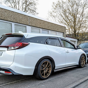 FK2 SIDESKIRT FOR WAGON