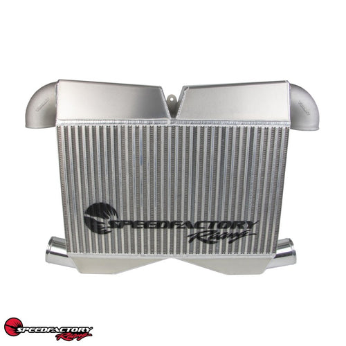 SPEED FACTORY RACE FRONT MOUNTED INTERCOOLER