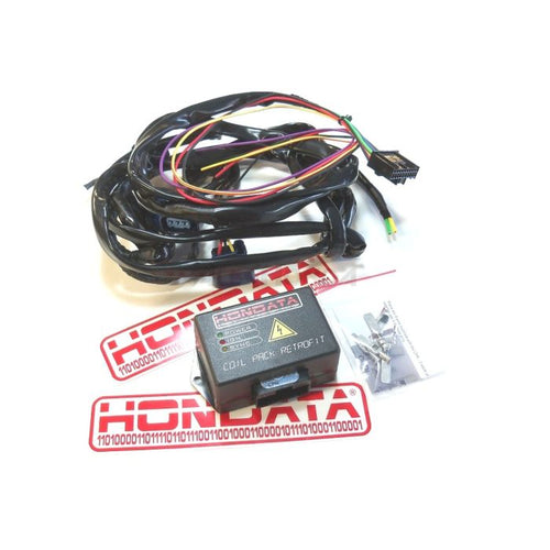 HONDATA COIL PACK RETROFIT CPR KIT