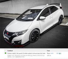 Load image into Gallery viewer, Honda Civic 2015-2017 FK2 Type R Replica Complete Body Styling Kit