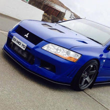 Load image into Gallery viewer, Mitsubishi lancer evo 7 front lip