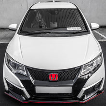 Load image into Gallery viewer, Honda Civic 2015-2017 FK2 Type R Replica Front Lip