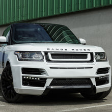 Load image into Gallery viewer, range rover kahn grill