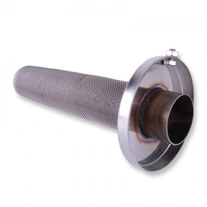 SKUNK2 MEGAPOWER EXHAUST SILENCER