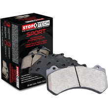 Load image into Gallery viewer, Stoptech Brake Pads (Rear) BMW M135 (F20, F21) 12- (OPTIONS)