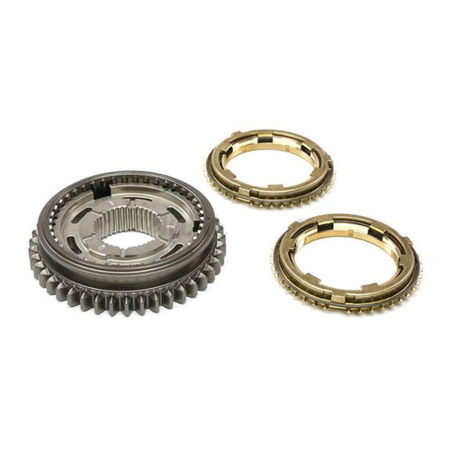 HONDA K-SERIES 3RD / 4TH GEAR SYNCRHO HUB KIT - DOUBLE LAYER DESIGN