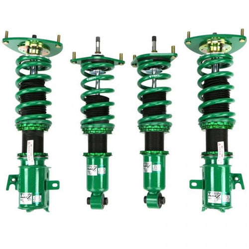 Tein Flex Z Coilovers Honda Civic FK7 1.5T 17+