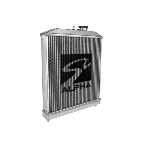SKUNK2 ALPHA SERIES RADIATOR 92-00 HONDA CIVIC EG EK