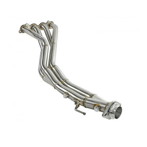SKUNK2 ALPHA SERIES EXHAUST MANIFOLD HEADER 06-11 HONDA CIVIC TYPE R FD2