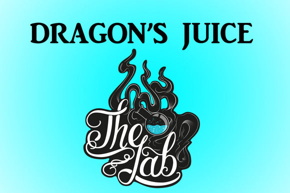 DRAGON'S JUICE
