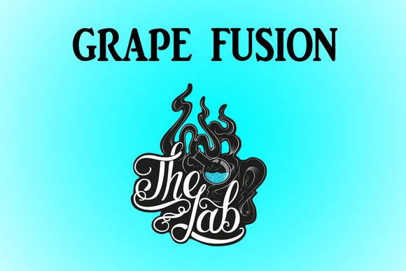 Grape Fusion 10ML Wholesale