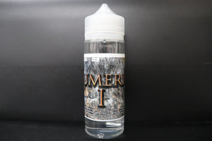 Numeric I 120ML