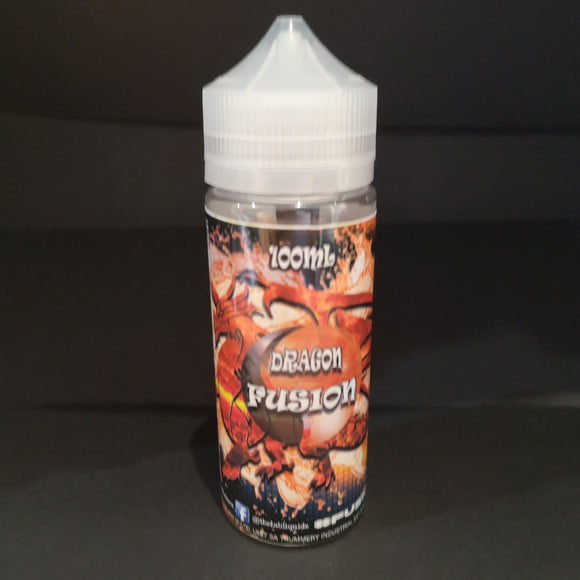 Dragon Fusion 120ML Wholesale