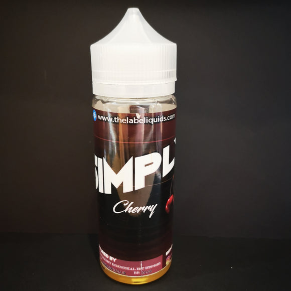 Simply Cherry 120ML