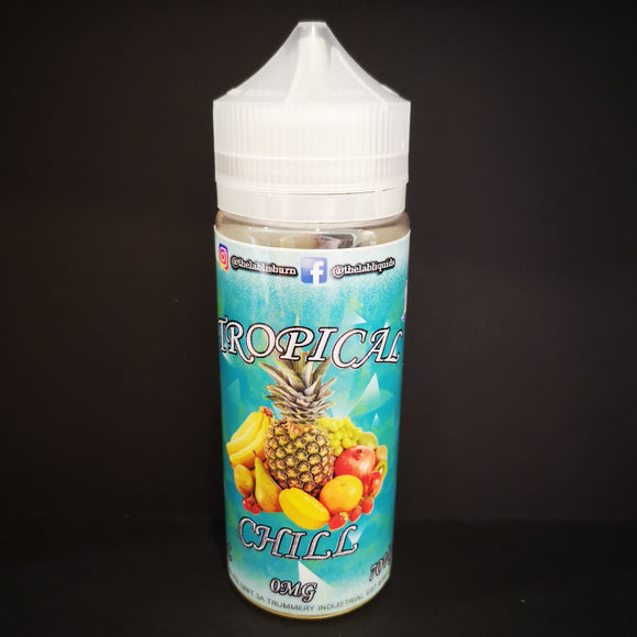 Tropical Chill 120ML Wholesale