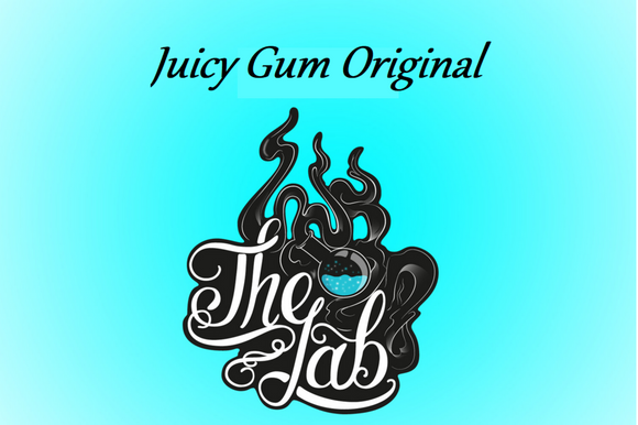 JUICY GUM ORIGINAL