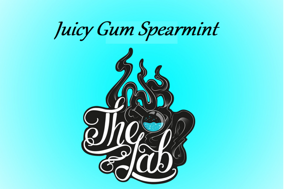 JUICY GUM SPEARMINT