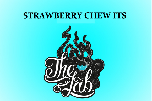 STRAWBERRY CHEW ITS