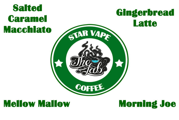 STAR VAPE COFFEE