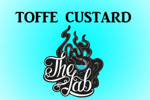 TOFFEE CUSTARD