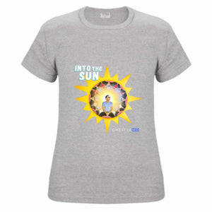 INTO THE SUN Ladies Shirt