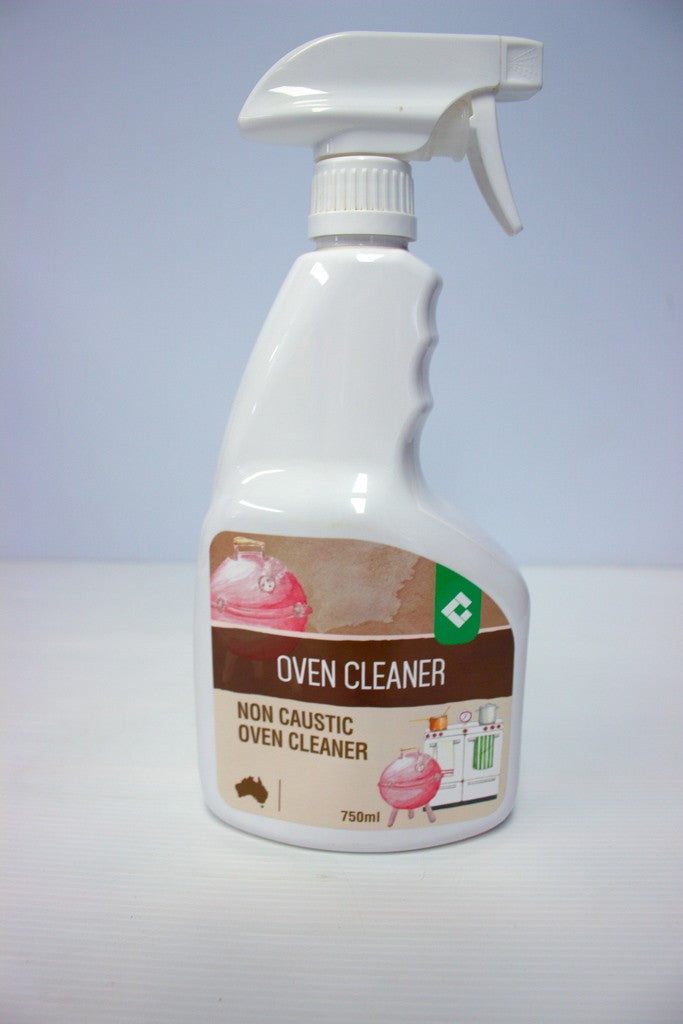 CHESSER OVEN CLEANER 750ML CHESSER