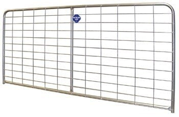 CYCLONE GATE 6FT (1.83M) VERTICAL BRACE