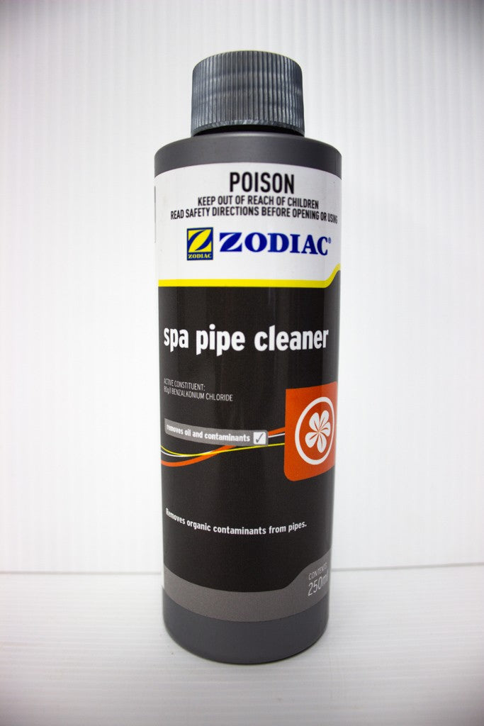 ZODIAC SPA PIPE CLEANER 250ML