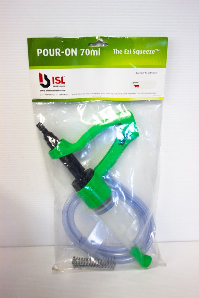 APPLIC EZI POUR-ON 70ML ISL