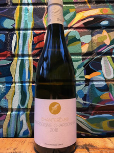 Chanterêves, Bourgogne Chardonnay 2018
