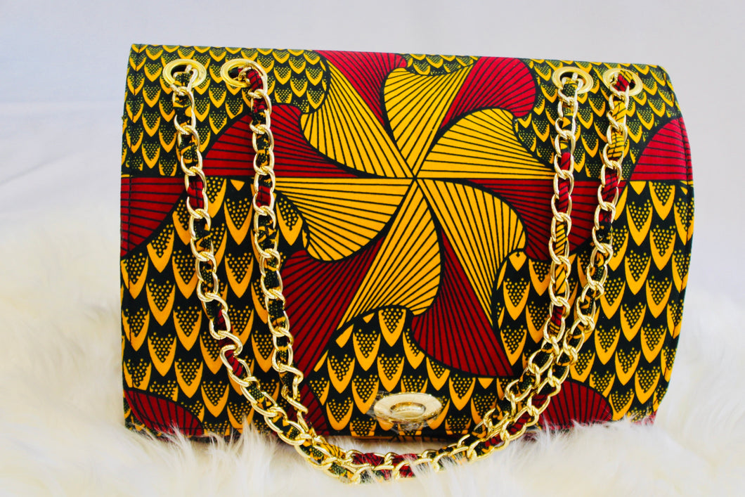 Shop African Print