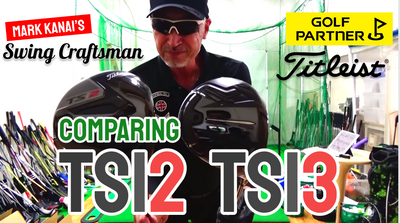 The New and Old Titleist TSi Drivers (Full Comparison!)