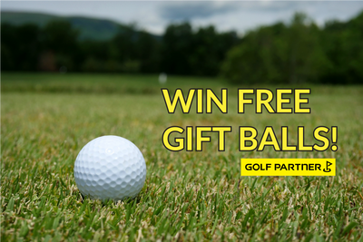 Win Free Gift Balls By Writing Us A Review!