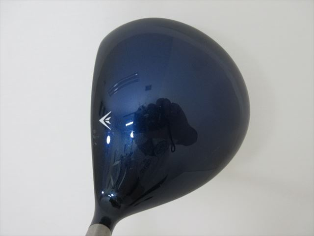 HONMA Driver Be ZEAL 535 9.5 Stiff VIZARD for Be ZEAL(535 DR)
