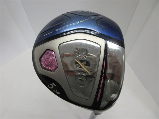 Dunlop Fairway XXIO -2018 5W 20 Ladies XXIO MP1000L