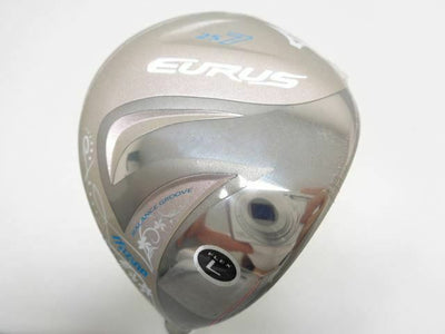 Mizuno Fairway Wood EURUS (2018) pinkgold U7 EXSAR(2018) fairway