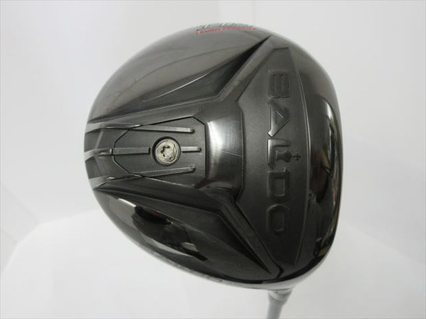 Baldo Driver TTX STRONG LUCK 460 - FlexSR V4 SpeedMAX