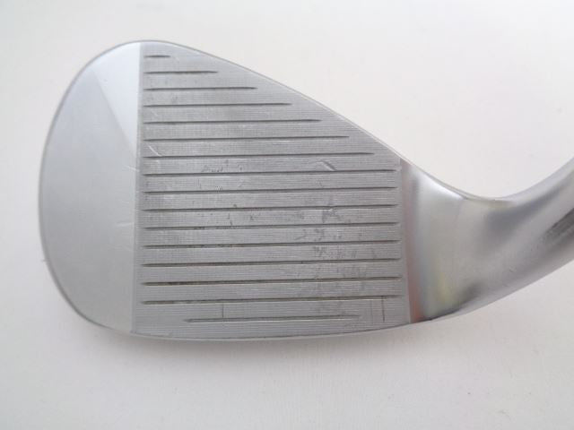Callaway Wedge MACK DADDY 4 Chrome plated 52 degree Dynamic Gold