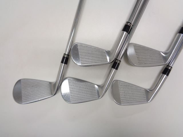 Miura Iron Set CB 1008 IR orginal shaft(Special order)